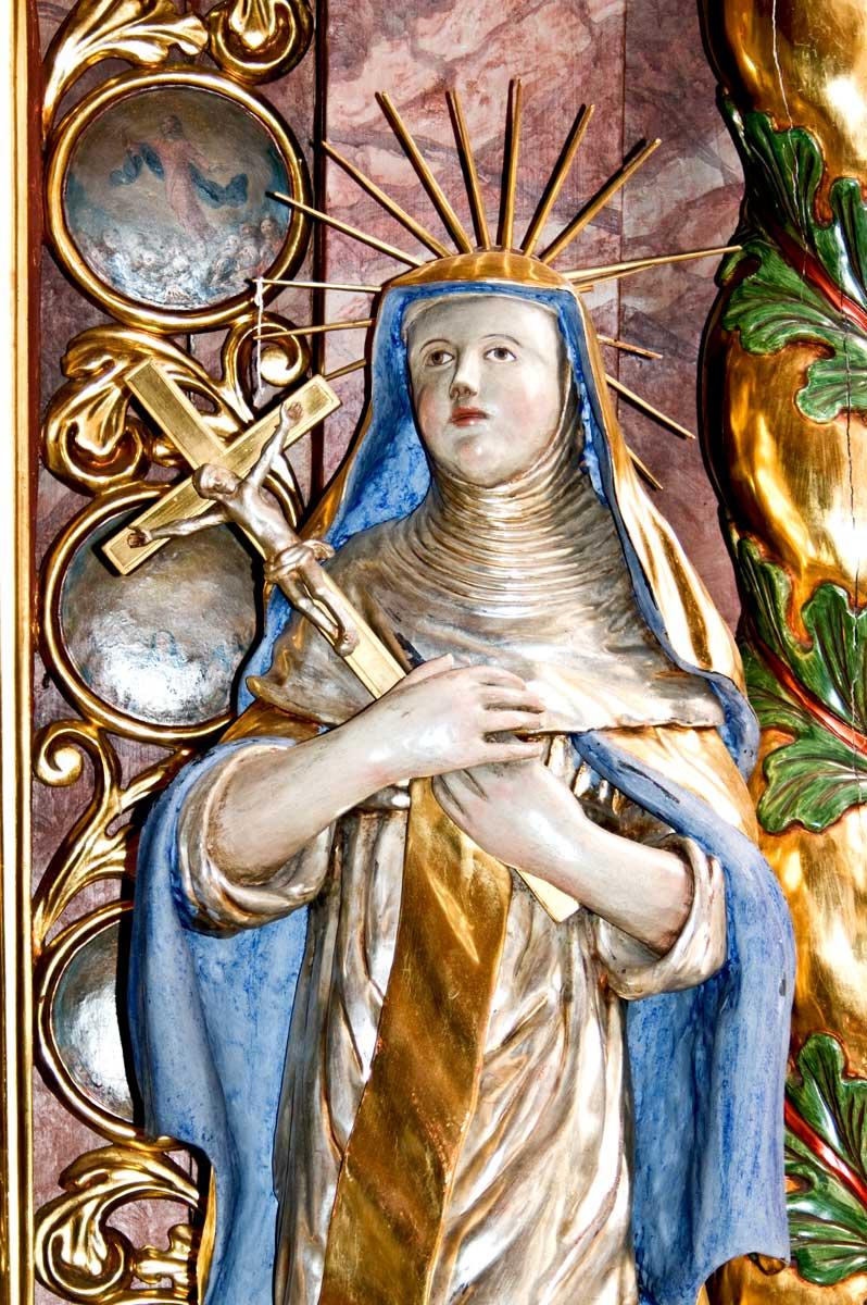 St Katharina Von Siena